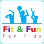 Fit & Fun for Kids logo
