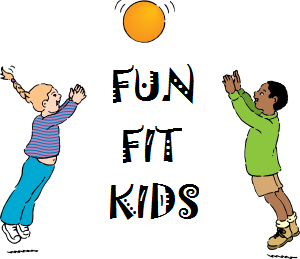 fit fun for kids
