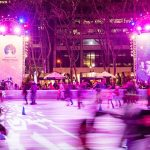 Outdoor Ice Skating Rinks to Visit with Kids in NYC