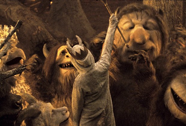 See the beasts of Where the Wild Things Are at a new Lincoln Center film festival.