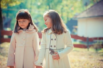3 Tips to Navigate Your Kid's First Friendships