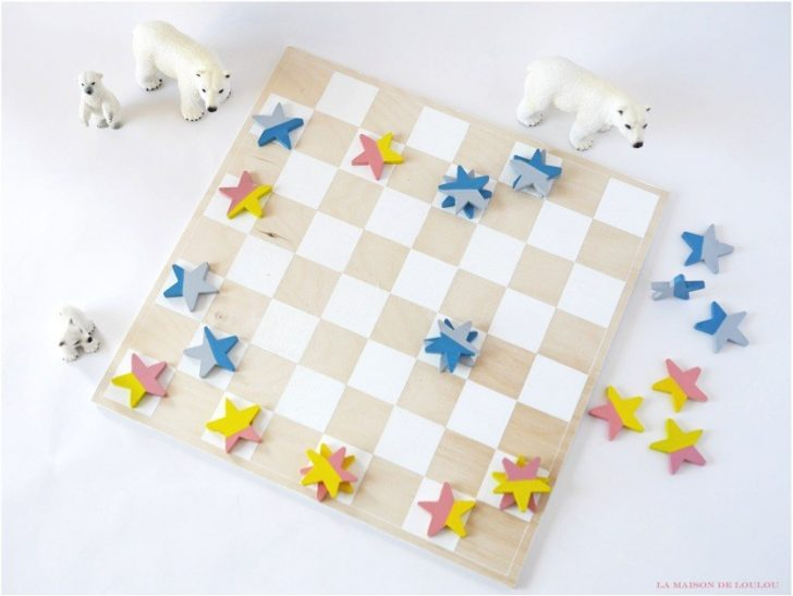 Beautiful Wooden Toys that You can Make for your Children