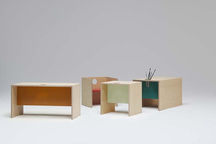 Beanhome: Furniture for your Inner Child