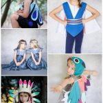 The best costumes for kids