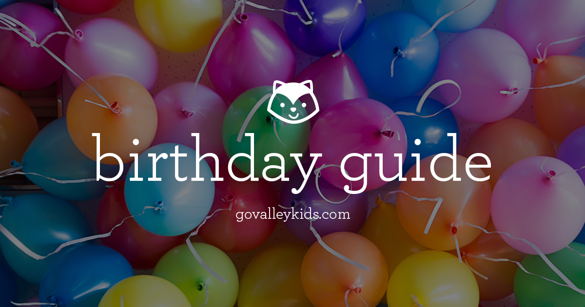 Birthday Guide